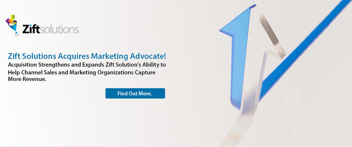 Zift Solutions acquires Marketing Advocate